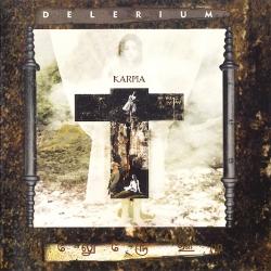 Delerium - Karma (First Edition)