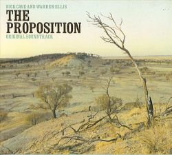 Nick Cave - The Proposition (Original Soundtrack)