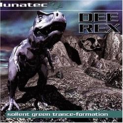 Dee Rex - Soilent Green Trance-Formation