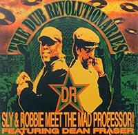 Mad Professor - The Dub Revolutionaries
