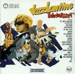 Jazzkantine - Geheimrezept