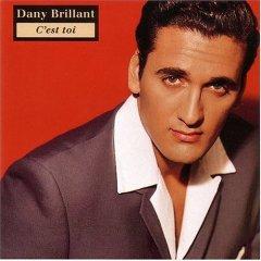 Dany Brillant - C'Est Toi