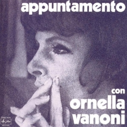 Ornella Vanoni - Appuntamento Con Ornella Vanoni