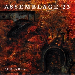 Assemblage 23 - Addendum