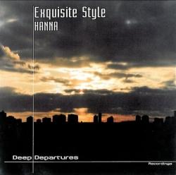 Hanna - Exquisite Style