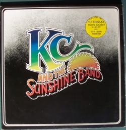 KC & The Sunshine Band - K.C. & The Sunshine Band
