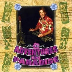 Alex Burns - Alex Burns' Adventures In Paradise