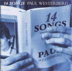 Paul Westerberg - 14 Songs
