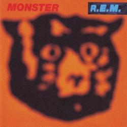 R.E.M. - Monster