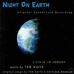 Tom Waits - Night On Earth Original Soundtrack