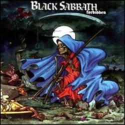 Black Sabbath - Forbidden