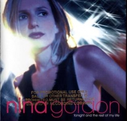 Nina Gordon - Tonight And The Rest Of My Life