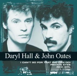 Hall & Oates - Collections