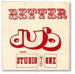 Dub Specialist - Better Dub