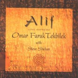 Omar Faruk Tekbilek - Alif - Love Supreme