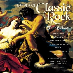 London Symphony Orchestra - The Best of Classic Rock - The Ballads