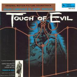 Henry Mancini - Touch Of Evil (Original Motion Picture Soundtrack)