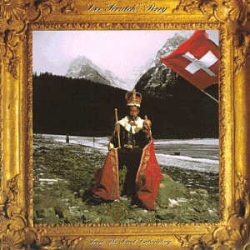 Lee Perry - From My Secret Laboratory