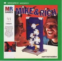 Mike & Rich - ゲームのたつじん