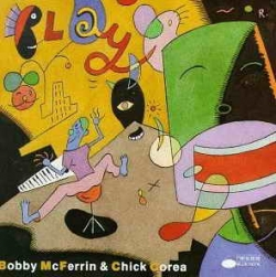 Bobby McFerrin - Play