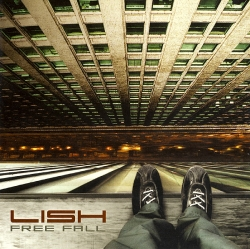 Lish - Free Fall
