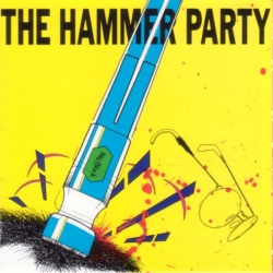 Big Black - The Hammer Party