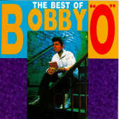 Bobby Orlando - The Best Of Bobby
