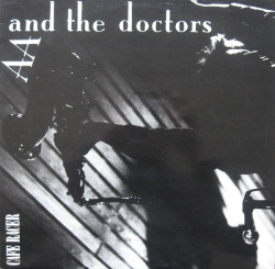 AA & The Doctors - Cafe Racer