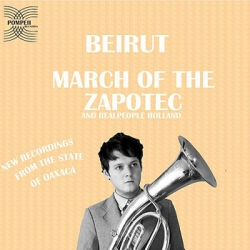 Beirut - Realpeople Holland