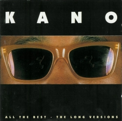 Kano - All The Best - The Long Versions