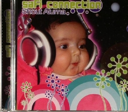 Safi Connection - Shout Aluma