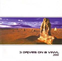 Three Drives - 2000