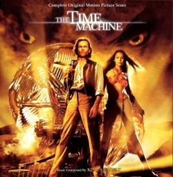 Klaus Badelt - The Time Machine Original Soundtrack