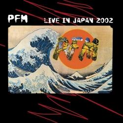 PFM - Live In Japan 2002
