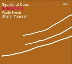Paolo Fresu - Homescape