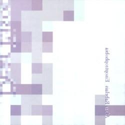 Akira Rabelais - Eisoptrophobia