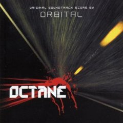 Orbital - Octane (Original Soundtrack Score)