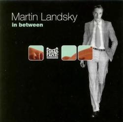 Martin Landsky - In Between