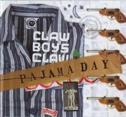 Claw Boys Claw - Pajama Day