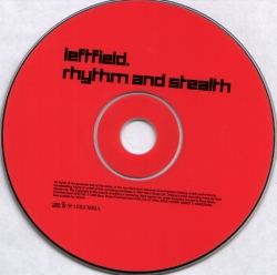 Leftfield - Rhythm And Stealth