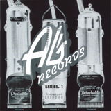 Alex Reece - Al's Records: Series 1