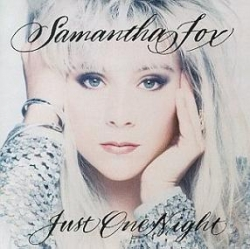 Samantha Fox - Just One Night