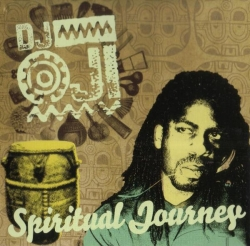 Dj Oji - Spiritual Journey