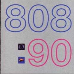 808 state - Ninety