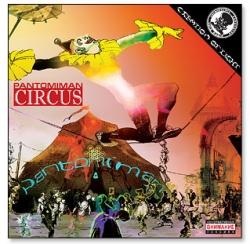 Pantomiman - Circus