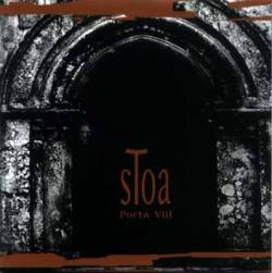 Stoa - Porta VIII