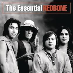 Redbone - The Essential Redbone