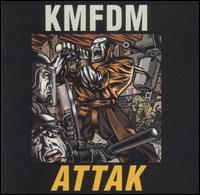 KMFDM - Attak