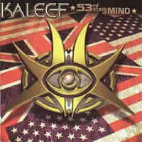 Kaleef - 53rd State Of Mind