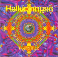 Hallucinogen - Twisted